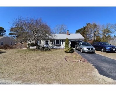 22 Black Duck Lane, Yarmouth, MA 02673 - #: 72472699
