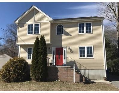 26 Vermont Ave, Cumberland, RI 02864 - #: 72472700