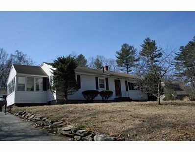 68 Parker, Chelmsford, MA 01824 - #: 72472731