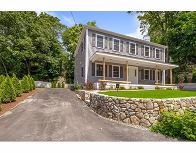 2 Fairfield Avenue, Melrose, MA 02176 - #: 72472747