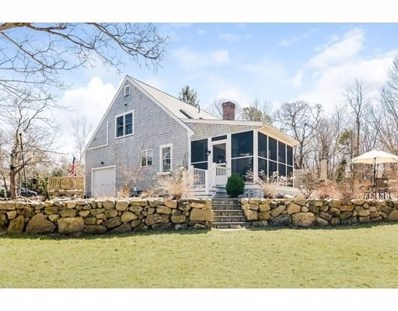 1 Belle Of The West Rd, Yarmouth, MA 02675 - #: 72472756