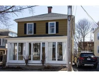 1 Mount Vernon Street, Salem, MA 01970 - #: 72472764