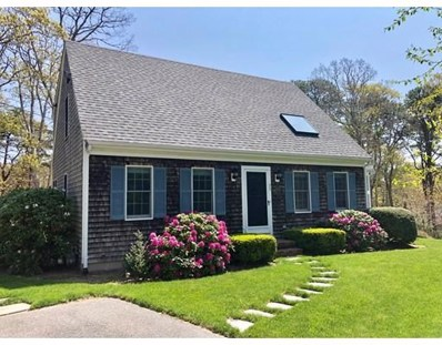 35 Seashell Lane, Eastham, MA 02642 - #: 72472780