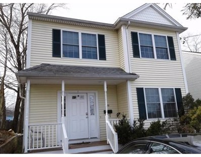 175 Pine Hill Circle, Waltham, MA 02451 - #: 72472788