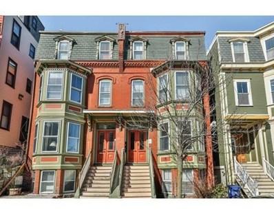 61 Putnam St UNIT 1, Boston, MA 02128 - #: 72472809