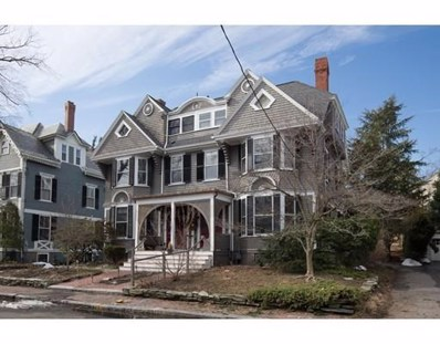 23 Brewster Street, Cambridge, MA 02138 - #: 72472812