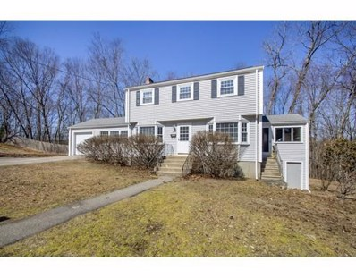 27 Pleasant Park Road, Sharon, MA 02067 - #: 72472840