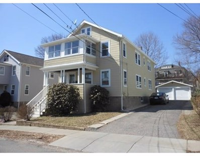17-19 Birch Road, Watertown, MA 02472 - #: 72472854