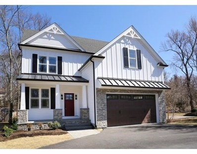 456 Chestnut Street, Needham, MA 02492 - #: 72472873