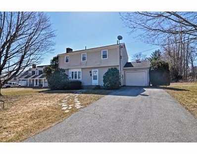 583 Whetstone Hill Rd, Somerset, MA 02726 - #: 72472896