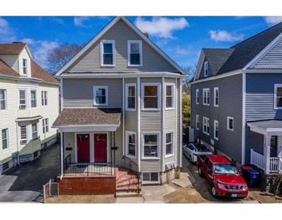 82 84 Park Street, New Bedford, MA 02740 - #: 72472900