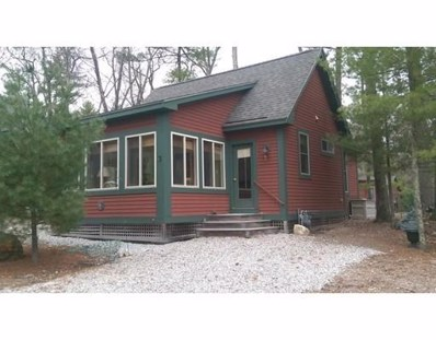 3 Whispering Pines Rd UNIT 3, Westford, MA 01886 - #: 72472916