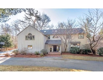 16 Wyncrest Cir, Andover, MA 01810 - #: 72472926