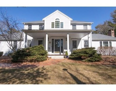 36 Mountain Hill Road, Plymouth, MA 02360 - #: 72472928