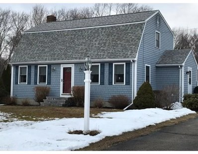 63 Country Rd, Hanover, MA 02339 - #: 72472956