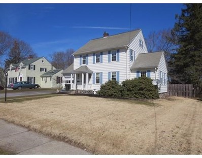 39 Park Ave, Webster, MA 01570 - #: 72472965