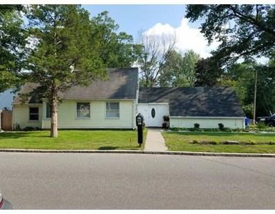 63 Peer St, Springfield, MA 01109 - #: 72472975