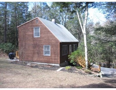 258 Gulf Road, Belchertown, MA 01007 - #: 72472987
