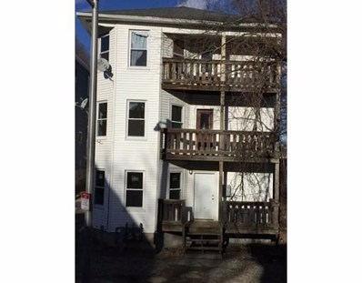 51 Crystal St, Worcester, MA 01603 - #: 72473005