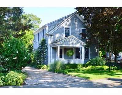 63 Pleasant St, Marion, MA 02738 - #: 72473031