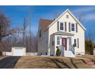 12 Dodge Ave, Worcester, MA 01606 - #: 72473040