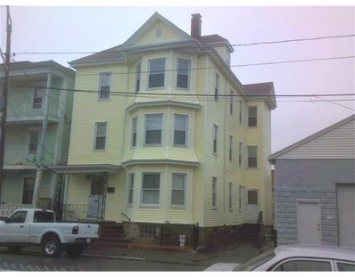 33 Independent St, New Bedford, MA 02744 - #: 72473045
