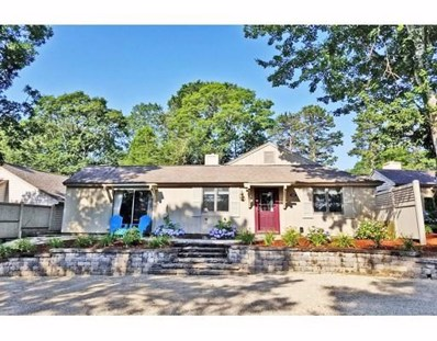 12 Brassie Way, Mashpee, MA 02649 - #: 72473048