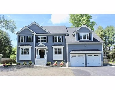 23 Manhattan Drive, Burlington, MA 01803 - #: 72473055