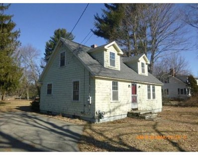 12 Lake St, West Brookfield, MA 01585 - #: 72473063