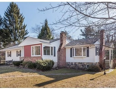 30 Holt Rd, Andover, MA 01810 - #: 72473073