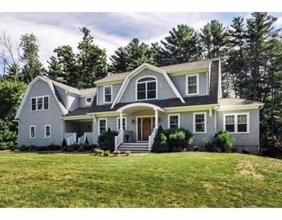 230 Pine St, Norwell, MA 02061 - #: 72473085