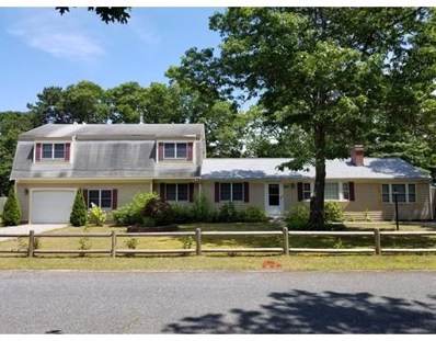 50 Nearmeadows Road, Yarmouth, MA 02673 - #: 72473099