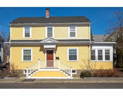 50 Orchard St, Salem, MA 01970 - #: 72473117