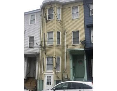 406 Saratoga St, Boston, MA 02128 - #: 72473140