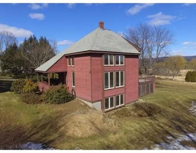 1460 S East St, Amherst, MA 01002 - #: 72473146