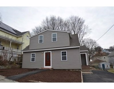 8 Nelson St, Lawrence, MA 01841 - #: 72473152