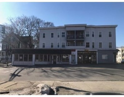 1329 Main St, Worcester, MA 01603 - #: 72473194