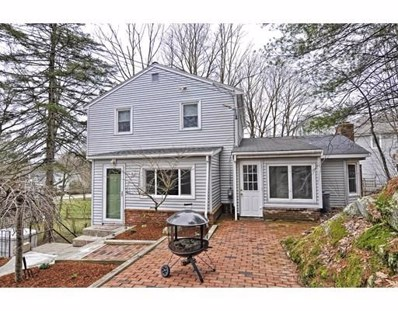 60 Milliken Ave, Franklin, MA 02038 - #: 72473196