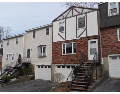 1955 Middlesex St UNIT G, Lowell, MA 01851 - #: 72473244