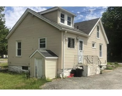 40 Braley Rd, Freetown, MA 02717 - #: 72473273