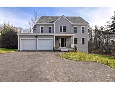 46 Norwood Ave, Ayer, MA 01432 - #: 72473281