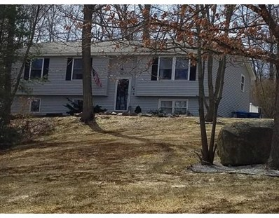 35 Woodside Drive, Northbridge, MA 01588 - #: 72473290