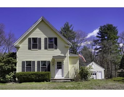 87 North St, Norfolk, MA 02056 - #: 72473339