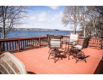 153 Plymouth Blvd, Westport, MA 02790 - #: 72473376