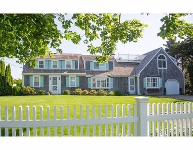 118 Bridge St, Barnstable, MA 02655 - #: 72473380