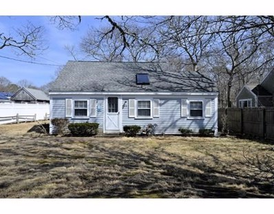 116 Seaview Ave, Yarmouth, MA 02664 - #: 72473432