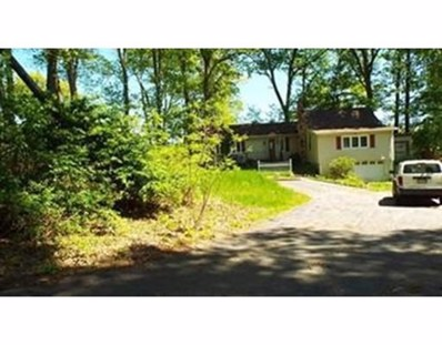 11 Hillside Drive, West Brookfield, MA 01585 - #: 72473452