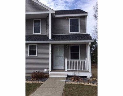 16 Sycamore Dr UNIT 16, Leominster, MA 01453 - #: 72473499