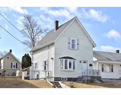 24 Dudley St, New Bedford, MA 02744 - #: 72473503