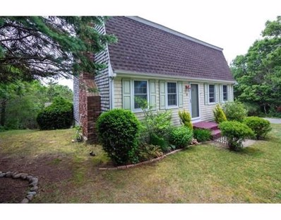 81 Alewife Road, Plymouth, MA 02360 - #: 72473506
